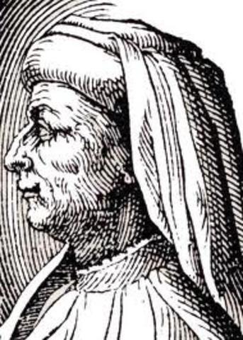 brunelleschi se considera primer artista completo