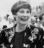 Nomination d'Audrey McLaughlin