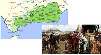 Guerra de Granada (1482-1492)