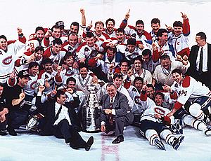 24e Coupe Stanley du Canadiens de Montréal