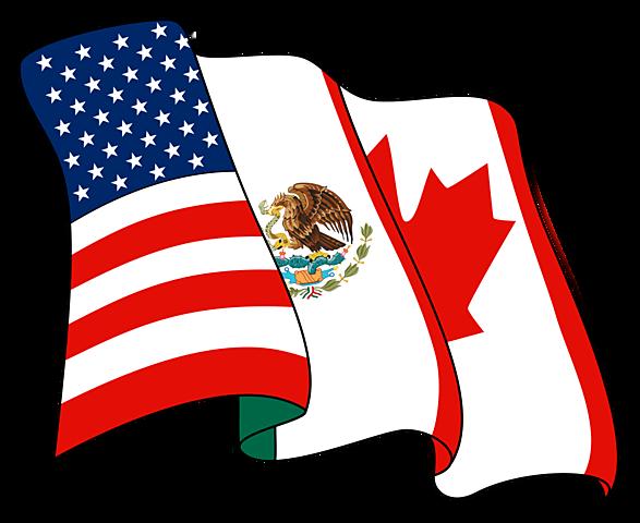 Accord NAFTA