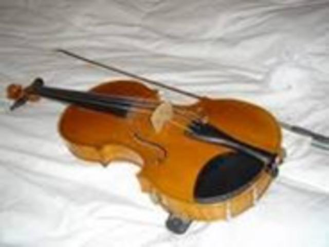 Violin Now