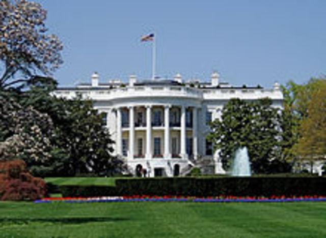 fourth president