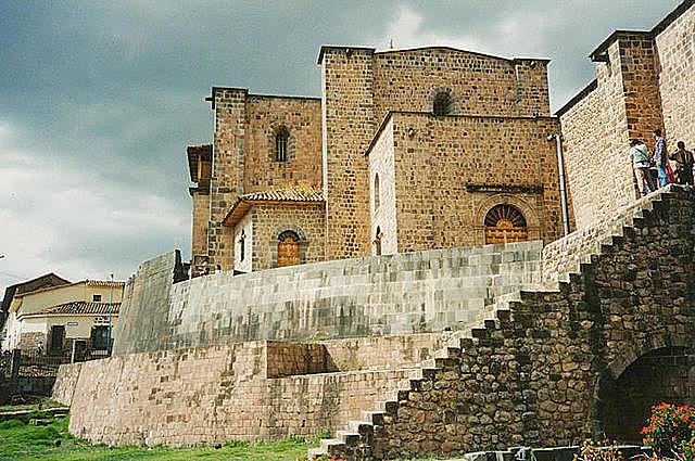 Creation of Cusco