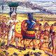 Aztec invasion
