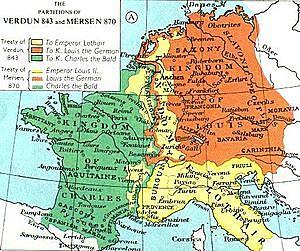 Tractat de Verdun