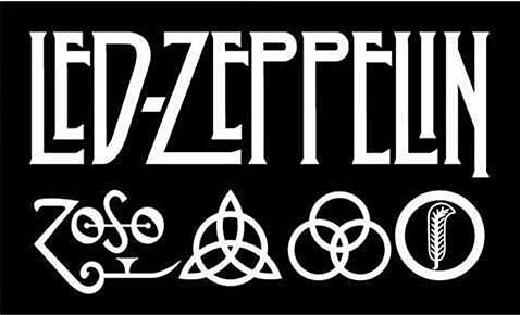 Concerts Led Zeppelin
