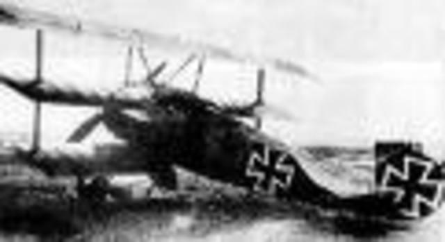 Germans Bomb France