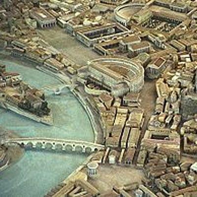 Roma ens evaeix Grup 3 19/20 timeline