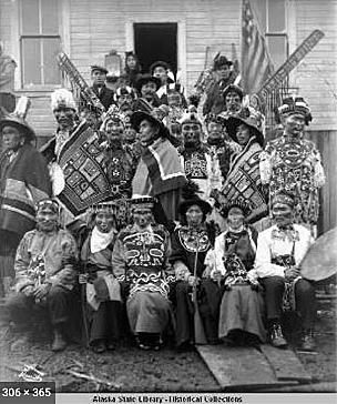Frances Willard, an Alaska Native teacher, begins assistant teaching at the Sitka Industrial Training School in 1890.