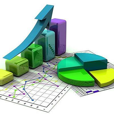 Desarrollo Histórico de la Estadística timeline