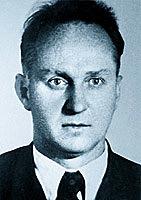 Юрий Яковлевич Базилевский