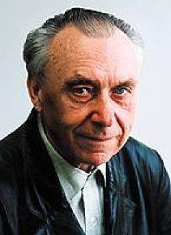 Брусенцов Николай Петрович
