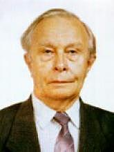 Евгений Андреевич Жоголев