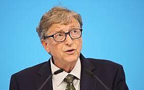 Один из создателей компании Microsoft