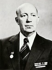 Михаил Александрович Карцев