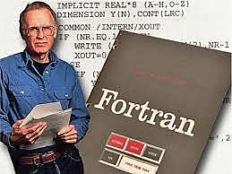 Язык программирования Фортран (FORTRAN)