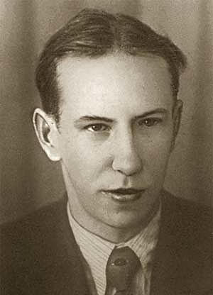 Николай Яковлевич Матюхин