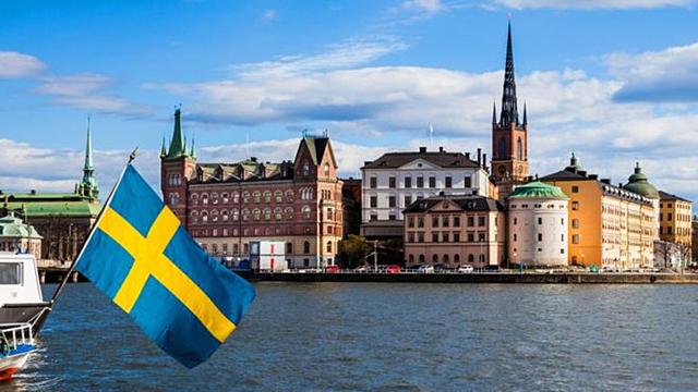 Ley de Protección de Datos (Suecia)