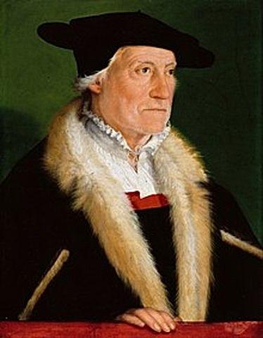 Sebastián Munster (1488-1552)