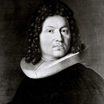 Jacob Bernoulli (1654-1705)