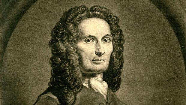 Abraham de Moivre (1667 – 1754)
