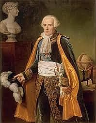 Pierre Simon Laplace (1749-1827)