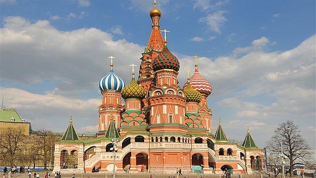 Ley de Protección de Datos Personales (Rusia)