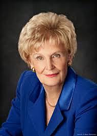 Nomination de Catherine Calbeck