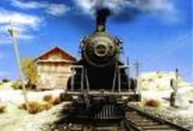 Wilson & Railroads