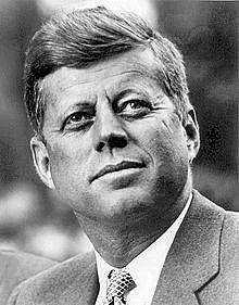Assesinat J.F Kennedy