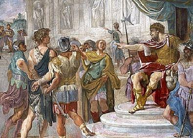 L'any de funació de Roma