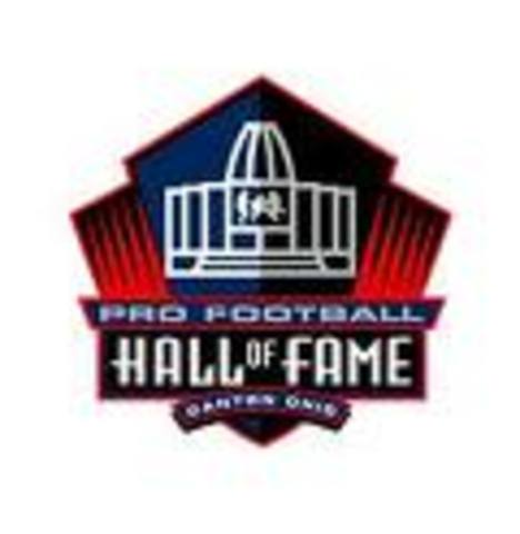Went to the Hall of Fame