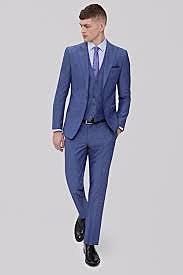 Three Piece Lounge Suit