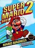 Super Mario Bros 2 (Old)