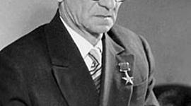 Информатика в лицах: С.А. Лебедев. timeline