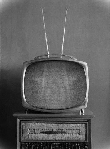 Television electromagnetica