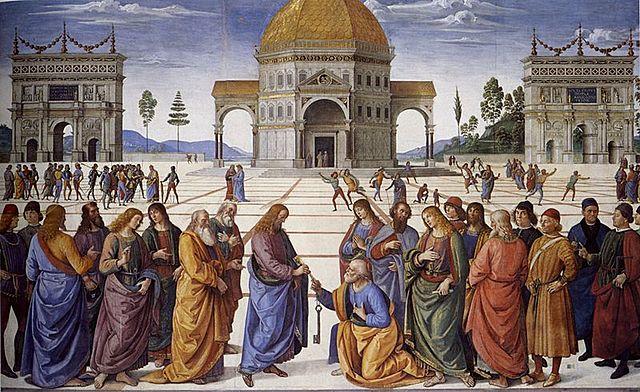 Les primeres comunitats cristianes