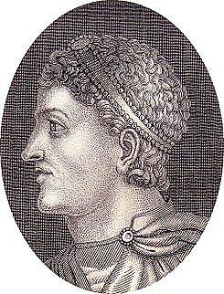 El cristianisme amb l'emperador Teodosi