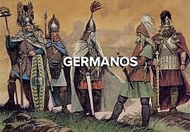 Els pobles germànics