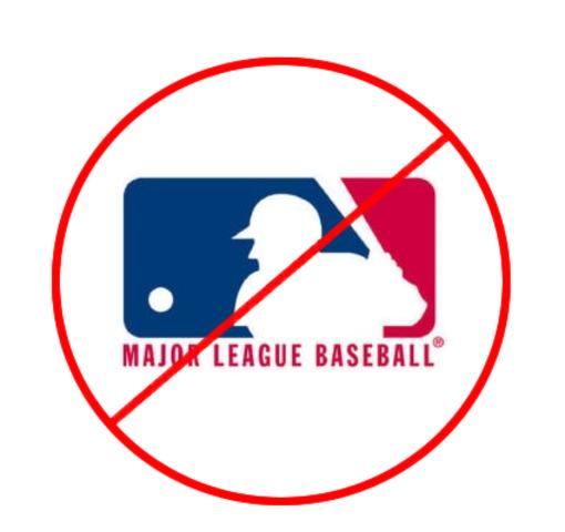 MLB STRIKE.