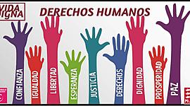 SUCESOS NACIONALES E INTERNACIONALES QUE FORMAN PARTE DE LA HISTORIA DE LOS DERECHOS HUMANOS timeline