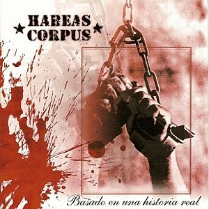 LA LEY DE HÁBEAS CORPUS