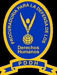 PROCURADURIA PARA LA DEFENSA DE LOS DERECHOS HUMANOS