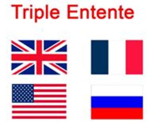 TRIPLE ENTESA