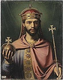 Regnat de Lluís el Piadós
