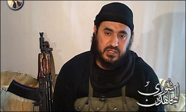 Abu Musab al-Zarqawi, the leader of al-Qaida in Iraq, is killed during a U.S. air raid