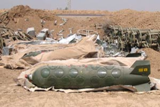 Duelfer Report: Iraq did not have WMD