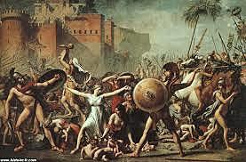 Revolta a Roma (509 a.C)