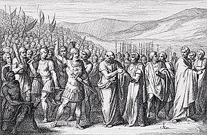 Tribu de la Plebs (s.V a.C)